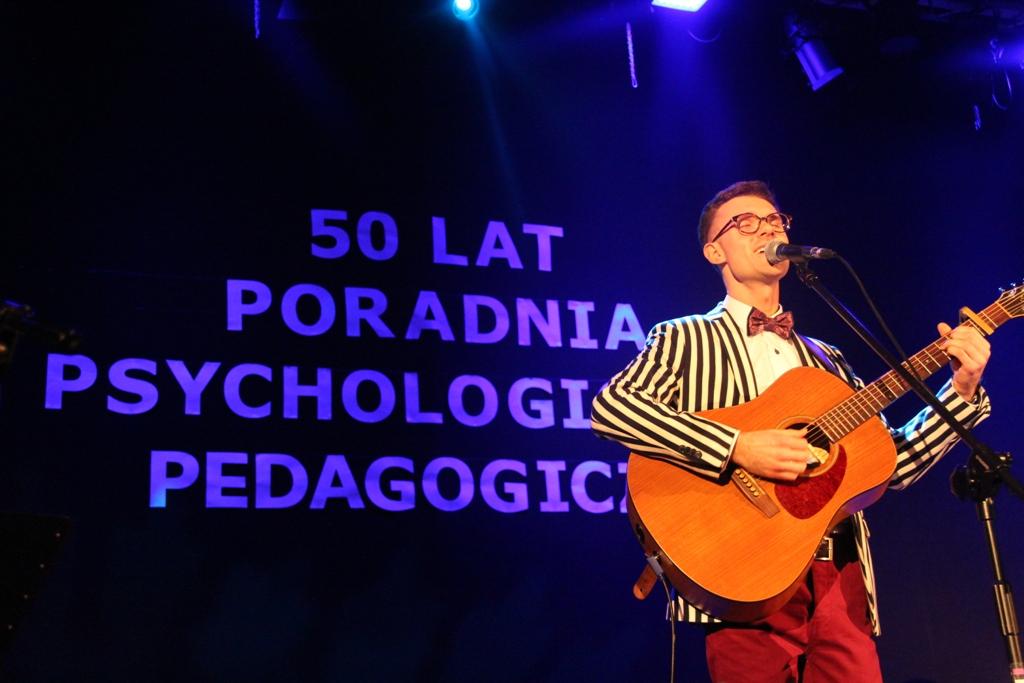 Poradnia Psychologiczno-Pedagogiczna w Kościerzynie świętowała 50-lecie istnienia FOTO
