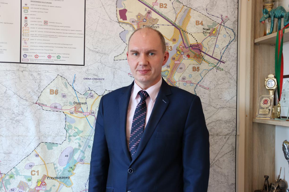 Gmina Kęsowo będzie wnioskować o dofinansowanie przebudowy przepompownię ścieków