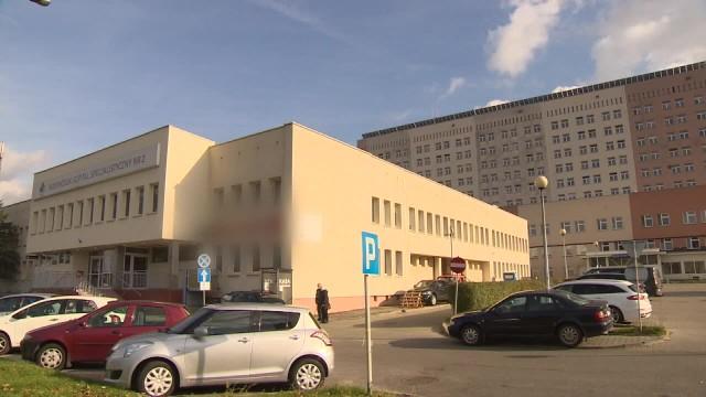 Szpital w Jastrzębiu-Zdroju zawiesza pracę oddziału pediatrycznego z powodu braków kadrowych