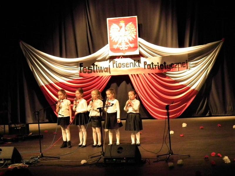 Na 20. Spotkanie z Piosenką Patriotyczną Cześć polskiej ziemi można się dziś wybrać do ChCK