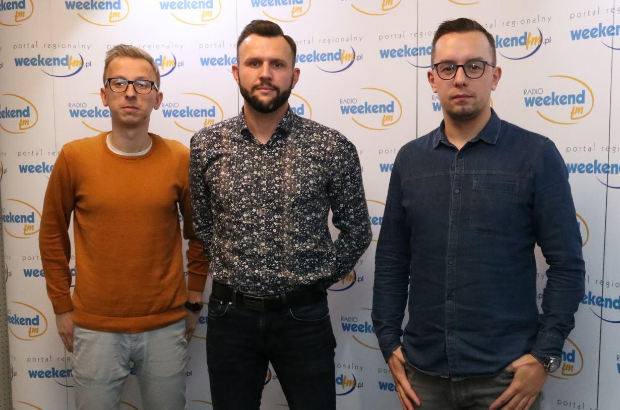 Dyrektor sportowy Chojniczanki Łukasz Wróbel mówi o zmianie trenera, epitetach lecących z trybun, wizji klubu...