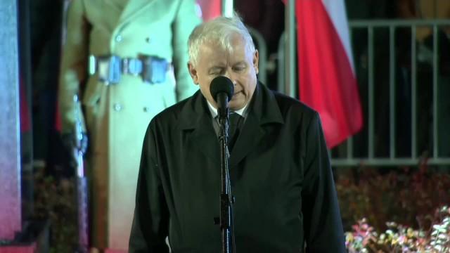 J. Kaczyński Będziemy dążyć do tego, by Polska wypełniała swoją historyczną misję podtrzymania chrześcijańskiej cywilizacji