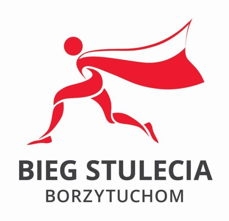 Biegi Niepodległości w Borzytuchomiu
