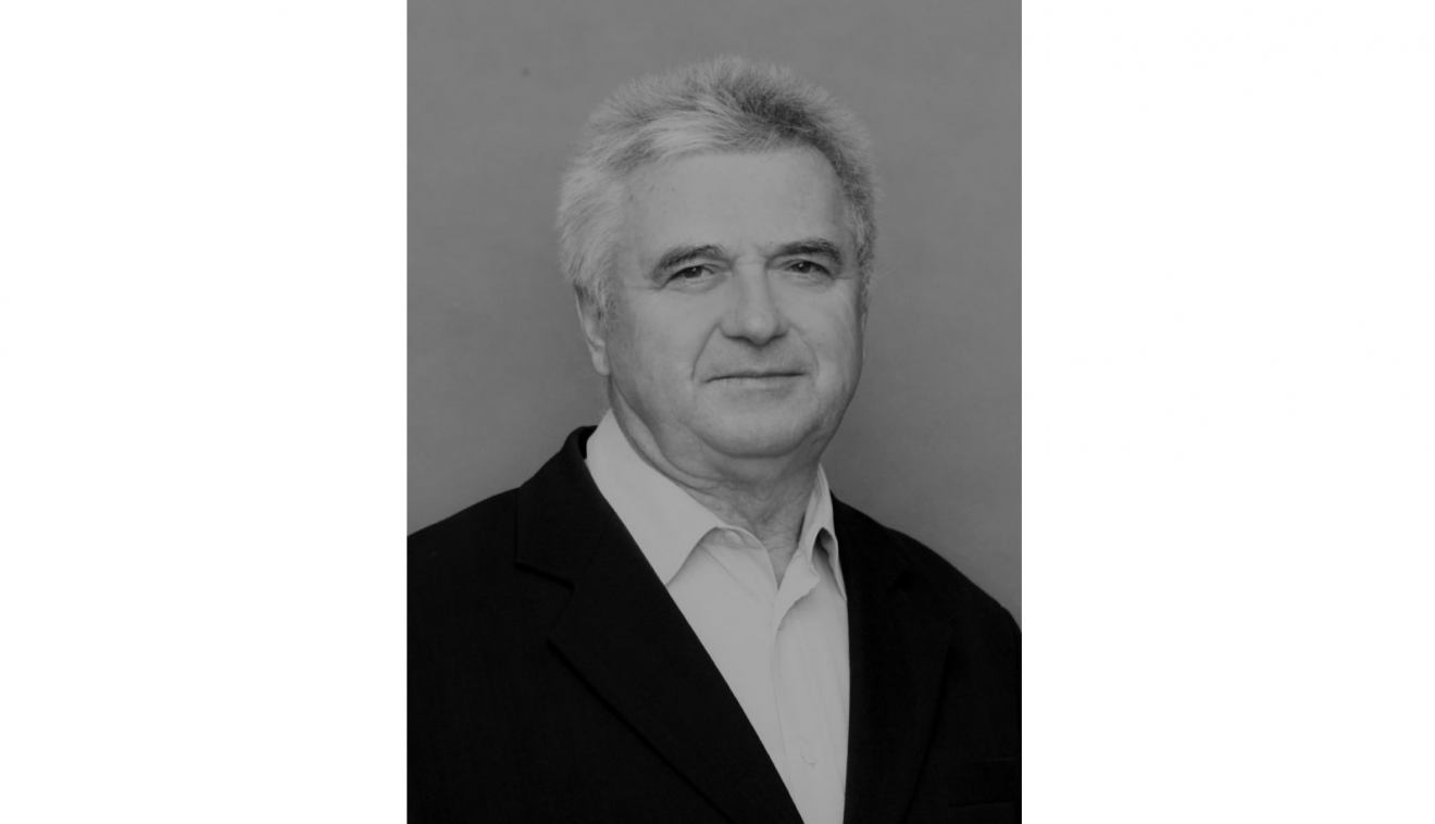 Zmarł Tadeusz Stelmaszyk, długoletni radny i przewodniczący Rady Gminy Chojnice
