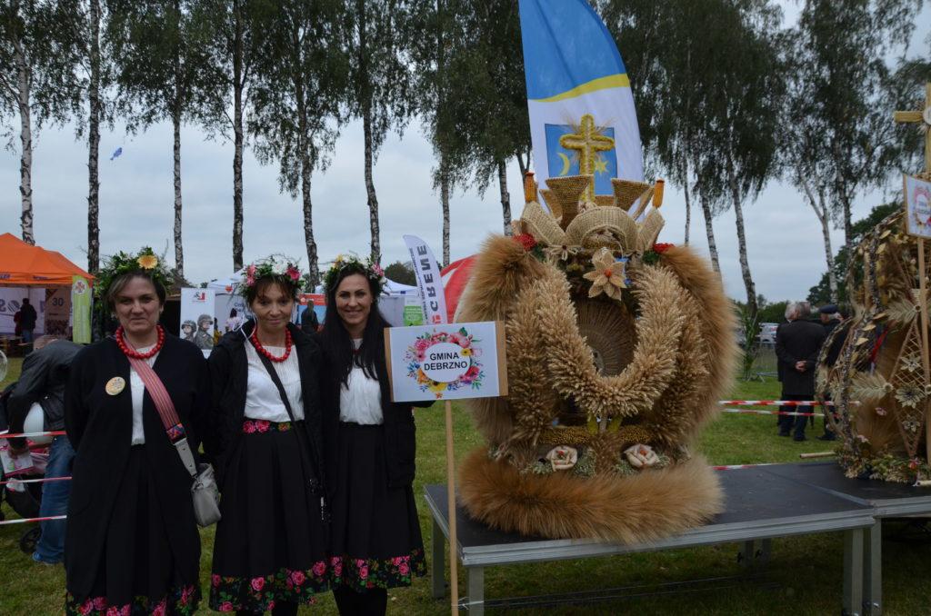 Gmina Debrzno będzie się starała o organizację dożynek wojewódzkich