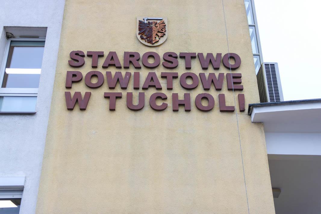 Powiat tucholski chce poprawić przejścia dla pieszych, zwłaszcza w pobliżu szkół. Stara się o dofinansowanie