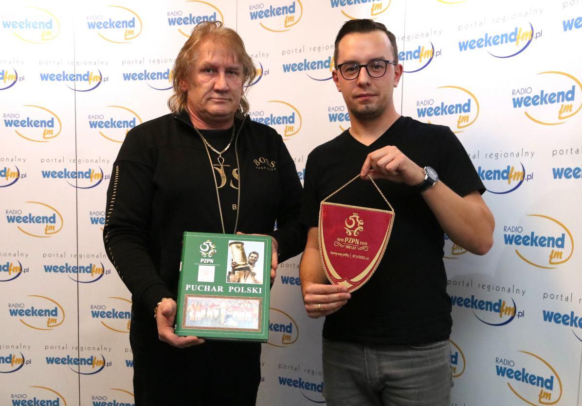 Fitness z mistrzyną świata z Człuchowa, futbol z działaczem PZPN-u z Chojnic i reprezentantem Polski z Bytowa