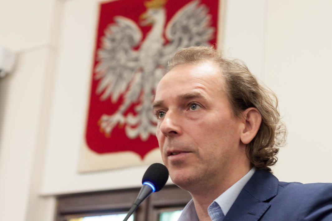 Powiat chojnicki chce przyspieszyć przebudowę drogi Chojnice - Ogorzeliny