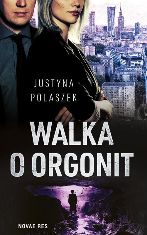 W Bibliotece Miejskiej w Chojnicach dziś (28.11) promocja książki chojniczanki Justyny Polaszek