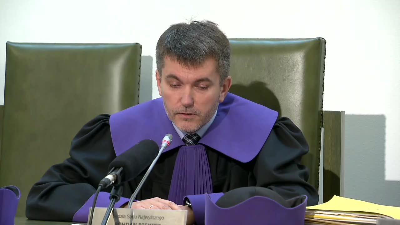 Sąd Najwyższy KRS nie daje wystarczających gwarancji niezależności