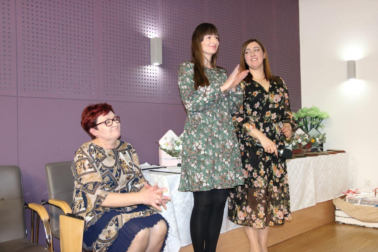 Środowiskowy Dom Samopomocy w Chojnicach ma 15 lat FOTO