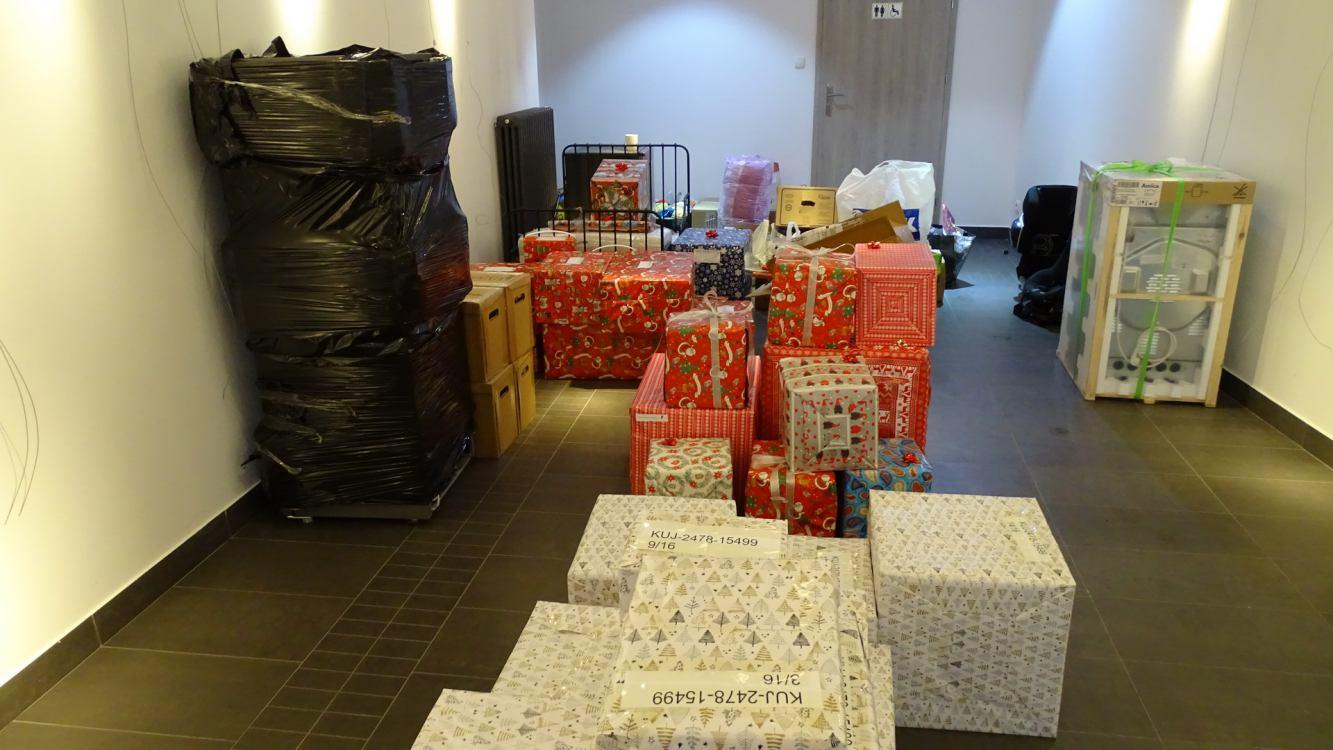 Jedna rodzina z Sępólna Krajeńskiego cały czas nie znalazła darczyńcy w tegorocznej edycji Szlachetnej paczki ROZMOWA