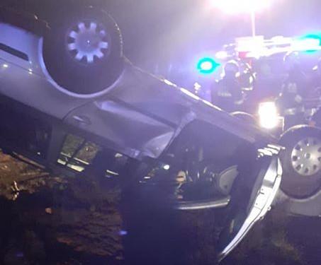 Kościerska policja wyjaśnia okoliczności wypadków, do których doszło dziś rano na terenie powiatu