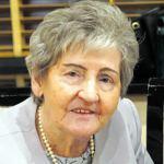 | Plebiscyt na chojniczanina 100-lecia: Irena Klajna