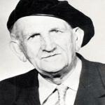 | Plebiscyt na chojniczanina 100-lecia: Julian Rydzkowski