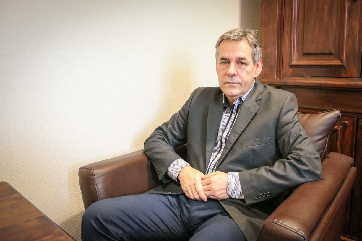 Burmistrz Chojnic Arseniusz Finster z wotum zaufania i absolutorium za wykonanie budżetu za 2020 rok