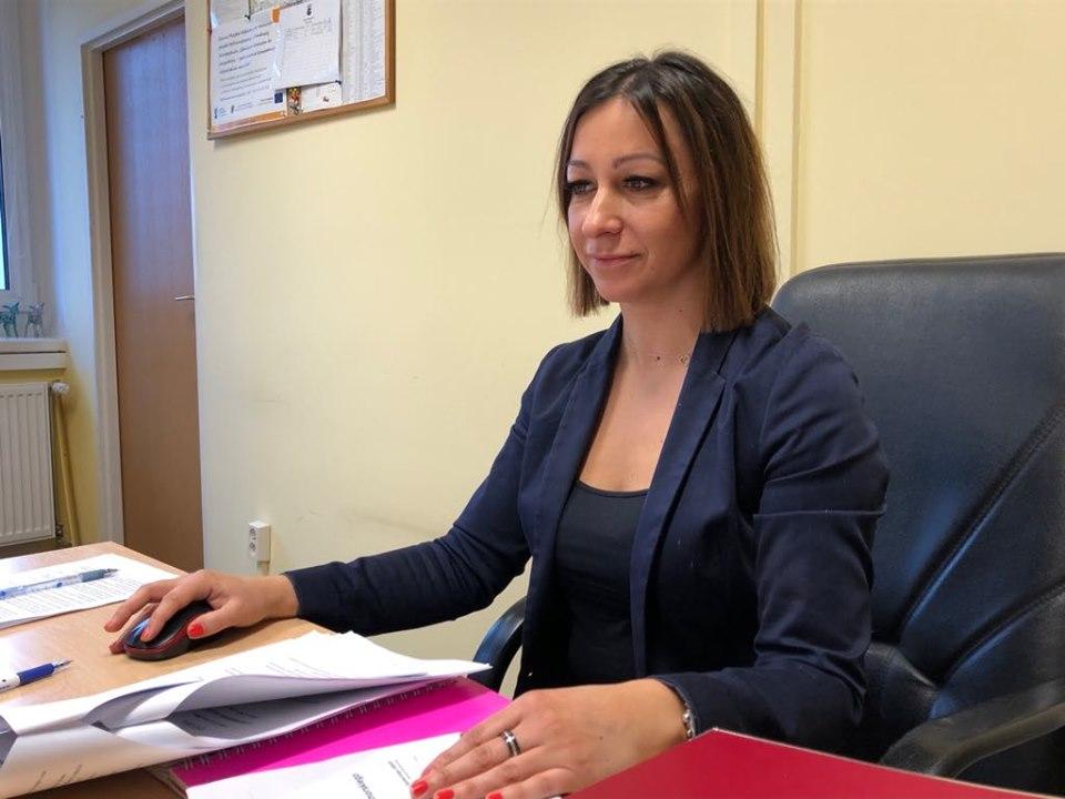 Joanna Kreft kierownikiem nowo powołanego Centrum Integracji Społecznej w Kościerzynie