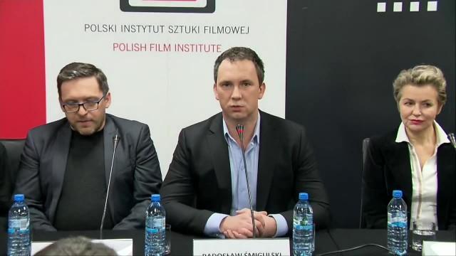 ´Wpisuje się to w ciąg niesamowitych sukcesów polskiej kultury´.