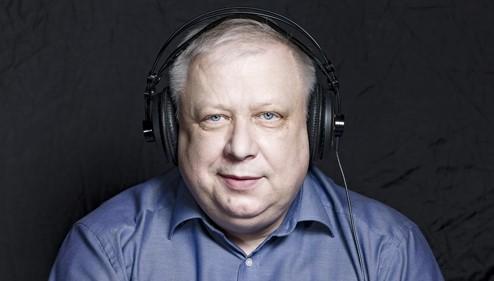 Marek Sierocki wspomina w Weekend FM złotą erę disco