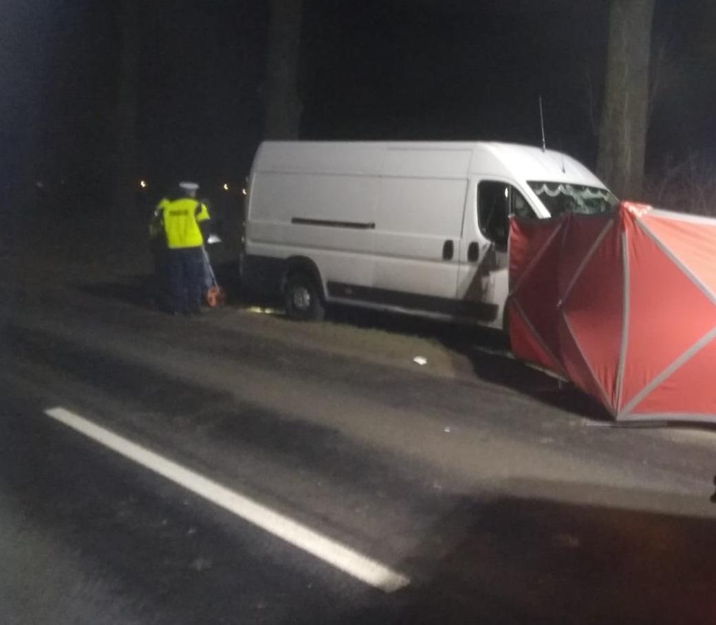 Ofiara sobotniego wypadku w Sępólnie Krajeńskim mogła być nietrzeźwa - informuje prokurator