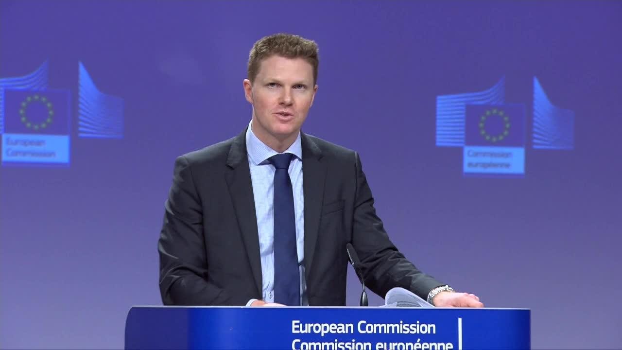 Komisja Europejska: Nie mamy wątpliwości co do prawomocności polskiego Sądu Najwyższego, mamy co do Trybunału Konstytucyjnego