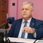 Człuchów:  | Poseł Aleksander Mrówczyński obarcza władze powiatu człuchowskiego winą za złą sytuację finansową szpitala