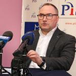 Człuchów:  | Szef powiatowych struktur PiS w Człuchowie wzywa władze powiatu do dymisji