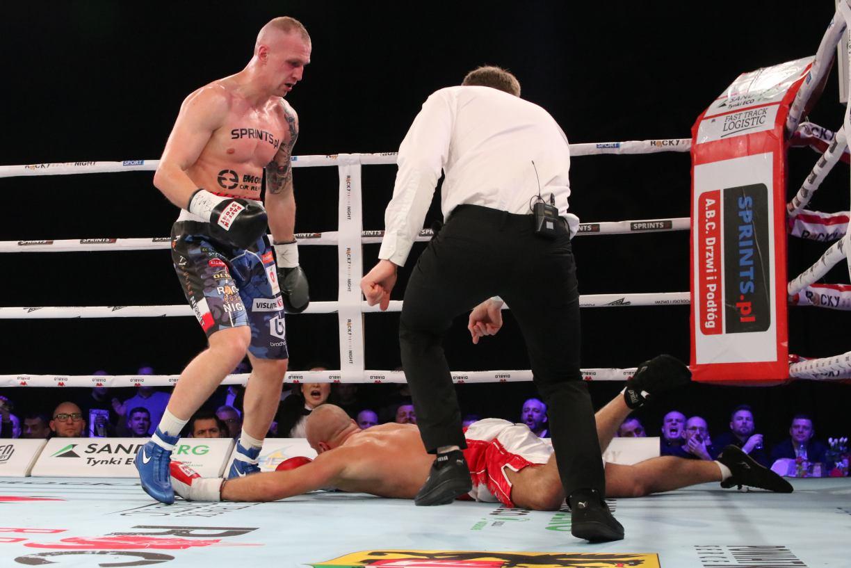Nikodem Jeżewski oficjalnie wyznaczony do walki o pas mistrza Unii Europejskiej