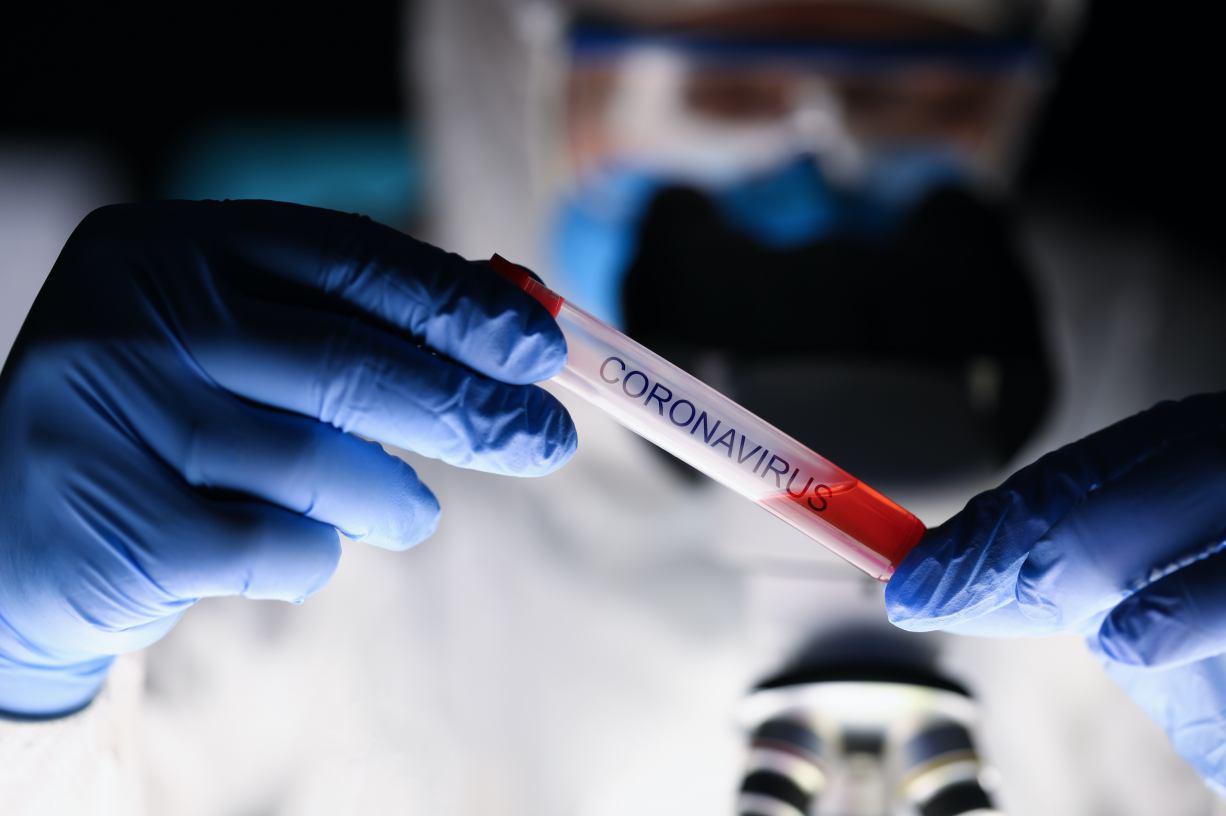 Kobieta z Sępólna Krajeńskiego nie ma koronawirusa. Wynik testu okazał się negatywny