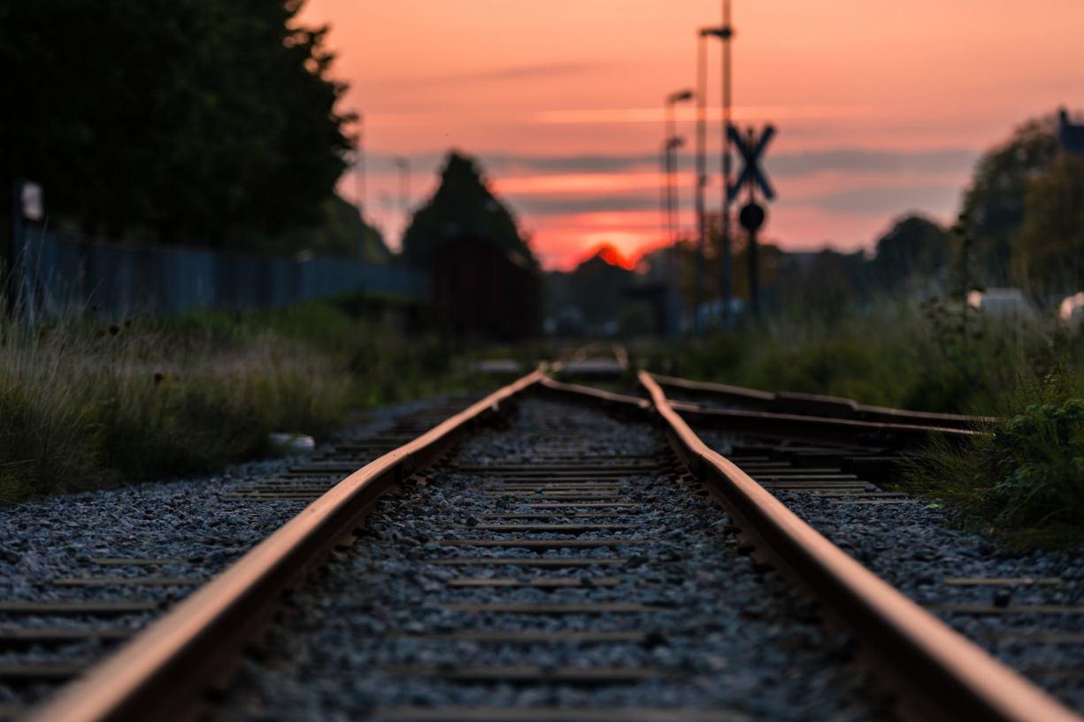 Zakończyła się modernizacja przejazdów kolejowych na linii Miastko - Ustka