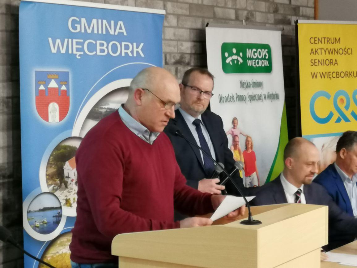 Są już pierwsze wnioski po konsultacjach społecznych dotyczących obwodnicy Więcborka (FOTO)