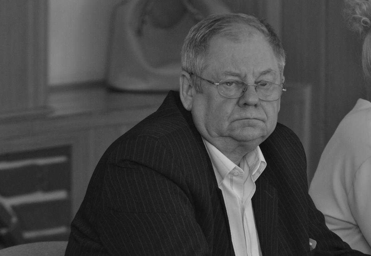 Nie żyje wieloletni wicestarosta człuchowski Marian Pastucha. Zmarł w poniedziałek rano