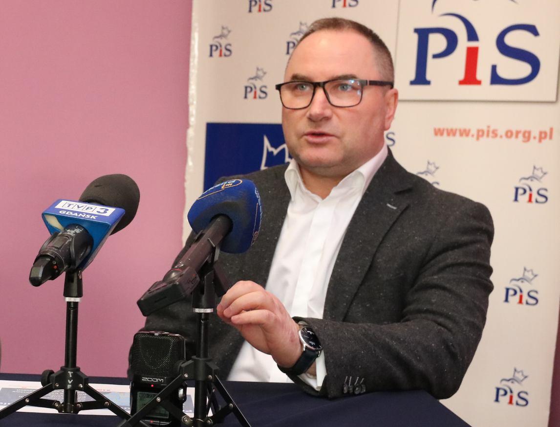 Szef powiatowych struktur PiS w Człuchowie wzywa władze powiatu do dymisji