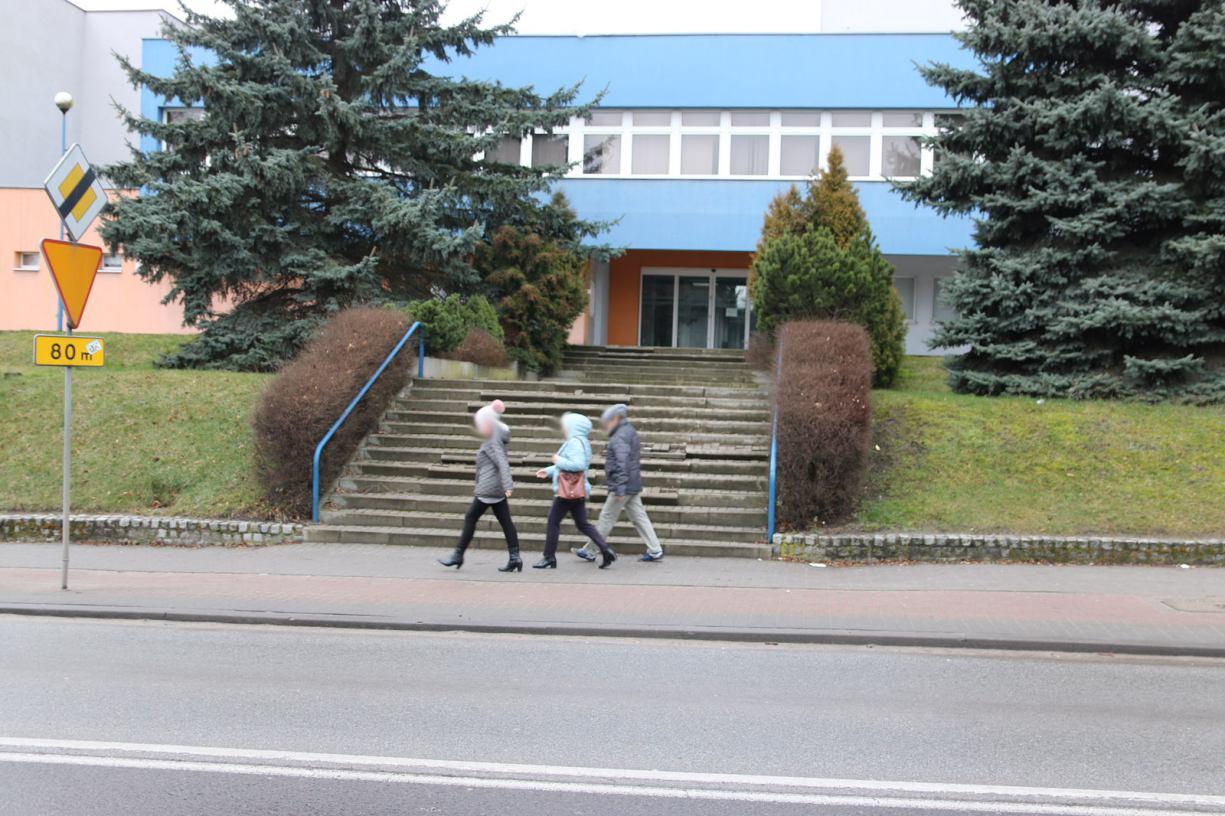 Bank PKO BP zgodził się na sprzedaż budynku przy ul. Kościerskiej w Chojnicach