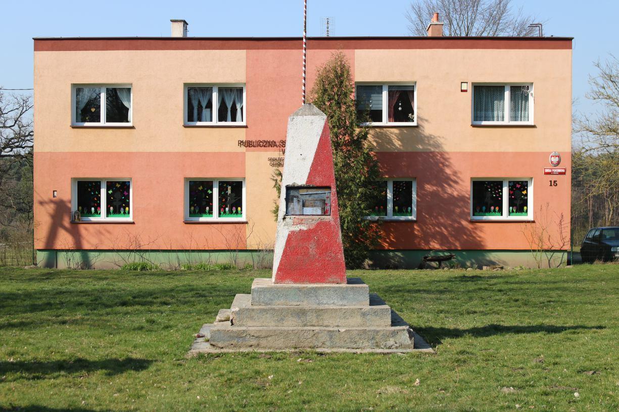 Likwidacja szkoły w Bińczu w gminie Czarne wydaje się przesądzona