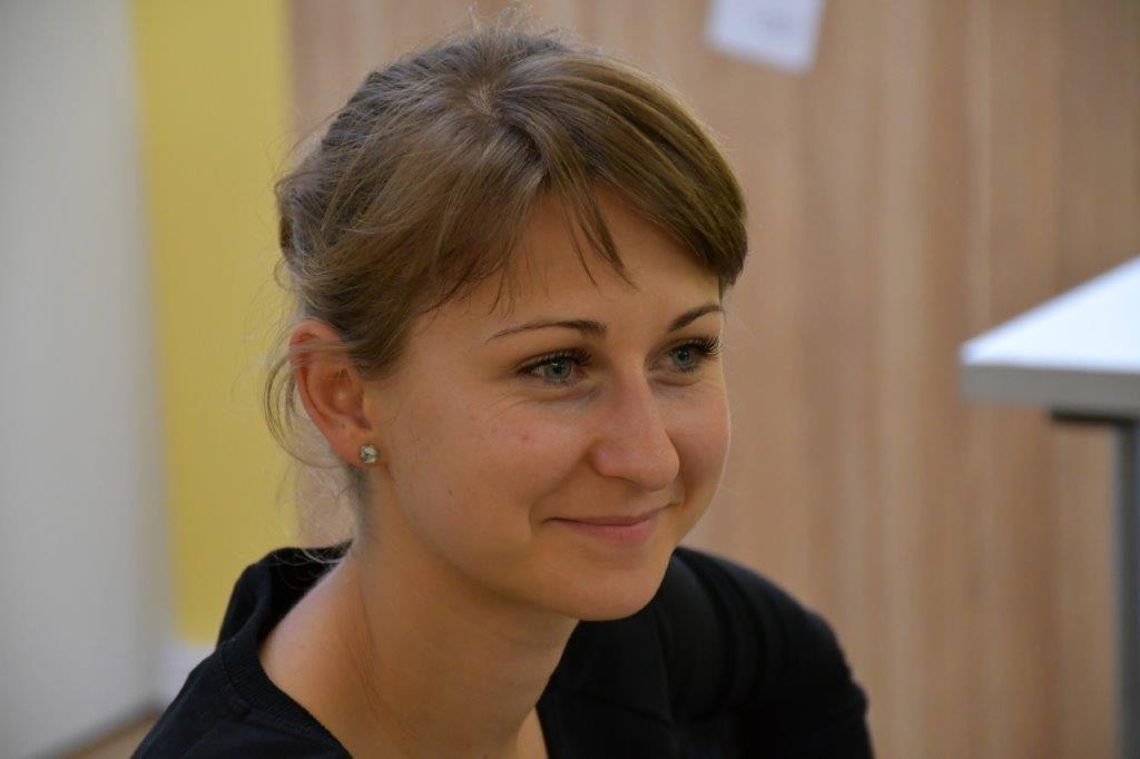 Ola Karowska za kilka tygodni obejmie stery w Centrum Kultury, Sportu i Turystyki w Debrznie