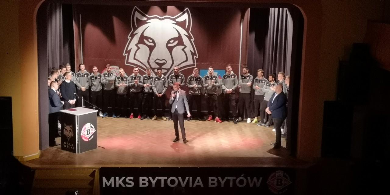 W Bytowskim Centrum Kultury odbyła się gala piłkarska Wilki 2020 (FOTO)