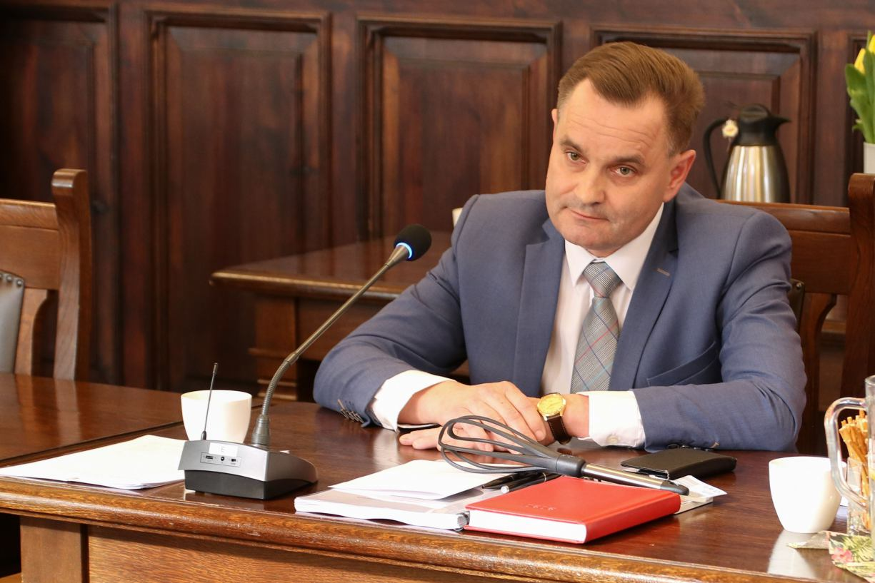 Mariusz Paluch komentuje wczorajsze doniesienia Weekend FM w sprawie skargi Mirosławy Daleckiej do WSA