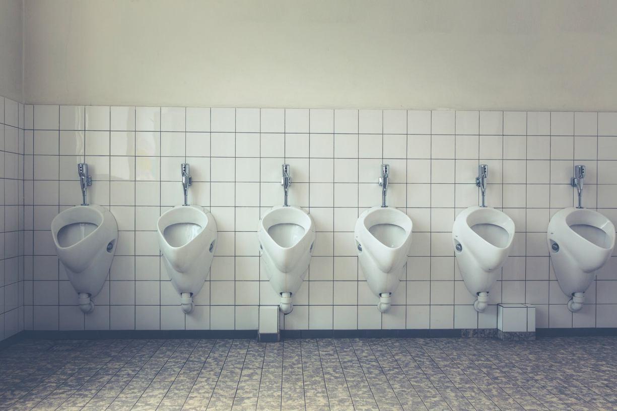 Wraca temat braku toalet publicznych w centrum Chojnic