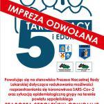 Powiat sępoleński:  | Ze względu na zagrożenie koronawirusem starosta sępoleński odwołuje Targi Pracy i Edukacji