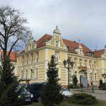 Powiat chojnicki:  | Zmiany w funkcjonowaniu starostwa i Urzędu Gminy w Chojnicach