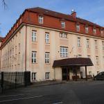 Chojnice:  | Powiatowa Bursa w Chojnicach zaadaptowana czasowo na kwarantannę