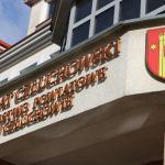 Powiat człuchowski:  | Starostwo Powiatowe w Człuchowie wstrzymuje od wtorku przyjmowanie interesantów