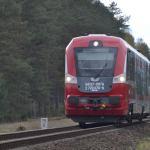 Region:  | Samorząd województwa pomorskiego zawiesza niektóre połączenia kolejowe w związku z koronawirusem