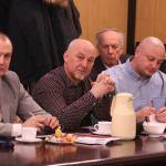 Gmina Człuchów:  | Mimo zagrożenia koronawirusem, Rada Gminy Człuchów będzie w piątek obradować