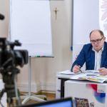 Województwo kujawsko-pomorskie:  | 320 milionów złotych na walkę z koronawirusem znalazł w budżecie zarząd województwa kujawsko-pomorskiego