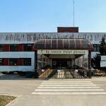 Kościerzyna:  | W szpitalu w Kościerzynie zdiagnozowano pierwszy przypadek zakażenia koronawirusem