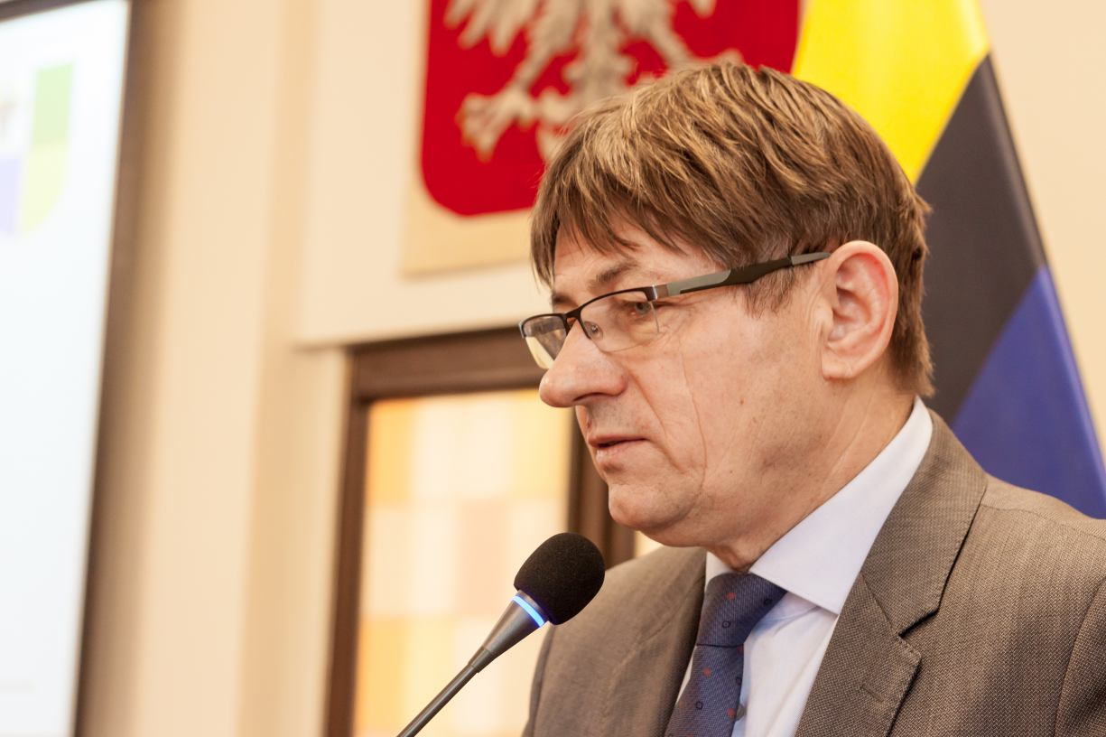 GOPS w Chojnicach wybrał podmiot, który zaopiekuje się starszymi osobami w ich domach