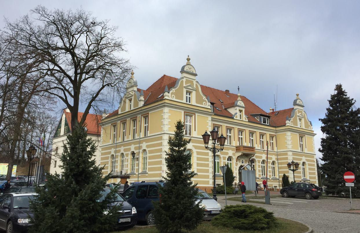 Starostwo Powiatowe w Chojnicach nadal z ograniczeniami dla petentów