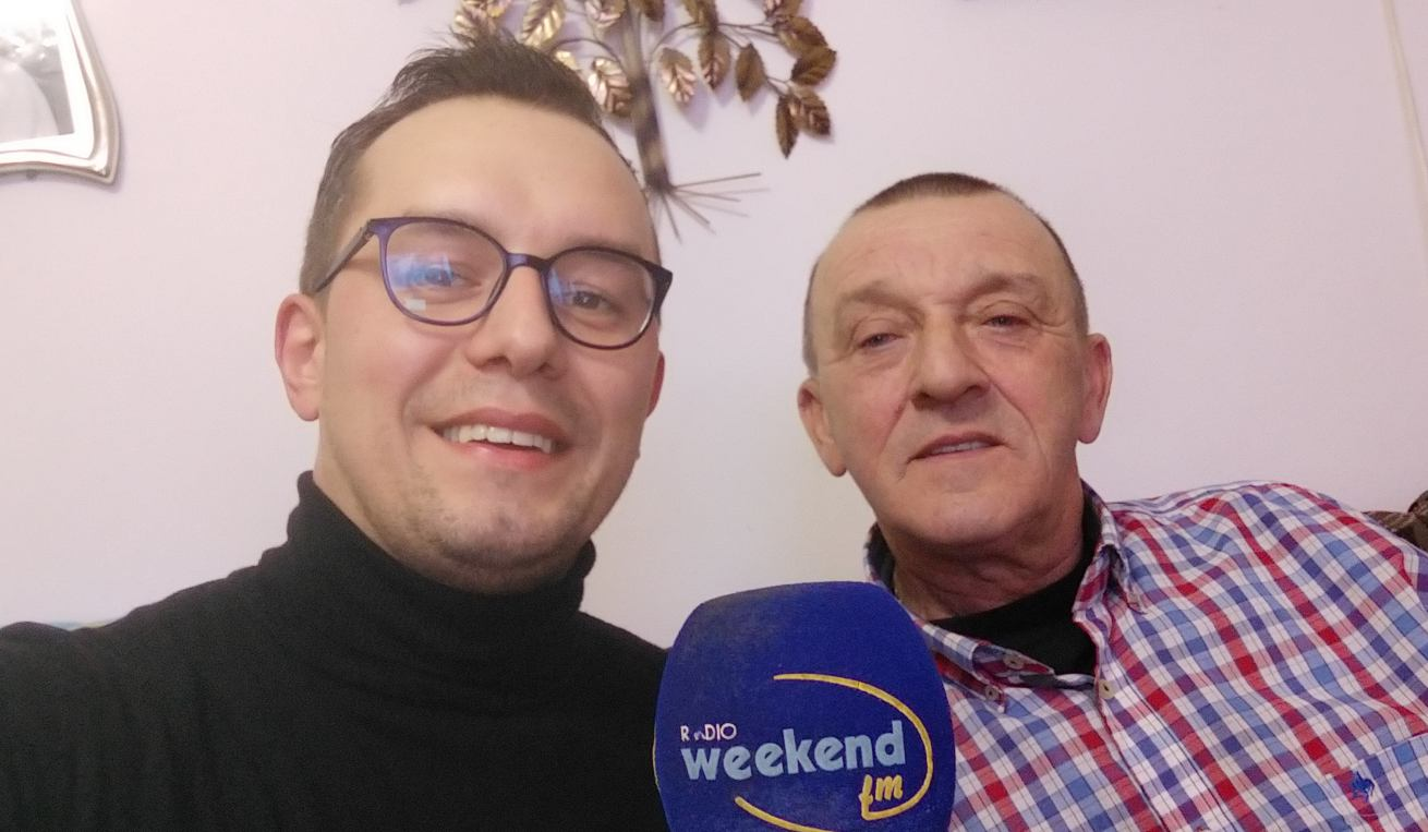 Dla wielu jest najlepszym piłkarzem w 90-letniej historii Chojniczanki. Jan Synoradzki w Weekend FM